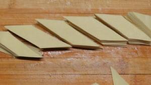 尖椒炒干豆腐的做法 步骤4