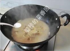 三鲜豆腐的做法 步骤12