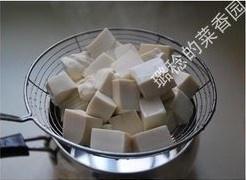 三鲜豆腐的做法 步骤7