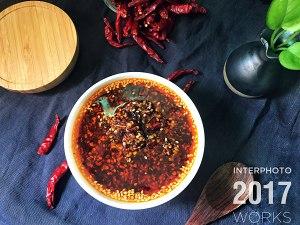 辣椒油--会上瘾的美味的做法 步骤15