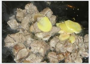 土豆炖牛肉的做法 步骤3