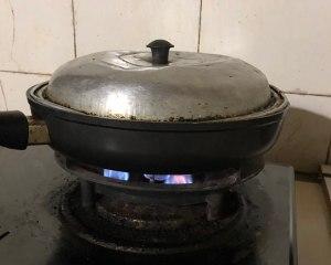 生煎肉松花卷的做法 步骤17