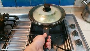 菠菜虾仁蒸蛋的做法 步骤14