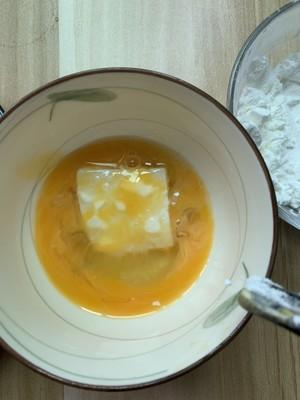 无敌好吃的香煎豆腐的做法 步骤4