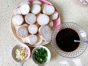 酱汁杏鲍菇的做法 步骤1