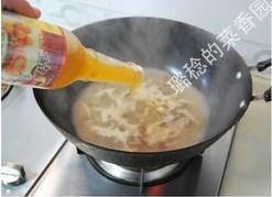 三鲜豆腐的做法 步骤11