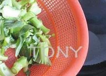 炒青菜的做法 步骤4