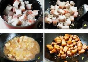 秘制红烧肉的做法 步骤3