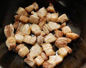 笋干烧肉的做法 步骤6
