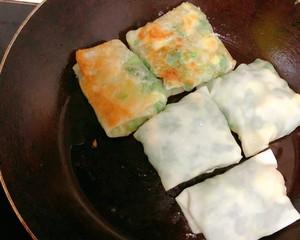 皮薄馅多的韭菜盒子的做法 步骤15