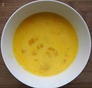 蛋包豆腐丁的做法 步骤7