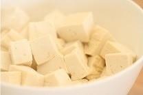 红烧豆腐的做法 步骤4