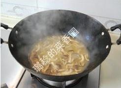 三鲜豆腐的做法 步骤13