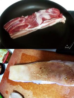 私房红烧肉 步骤2