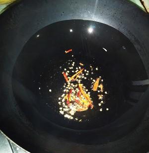 酸辣土豆丝的做法 步骤3