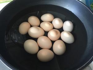 卤鸭翅的做法 步骤6