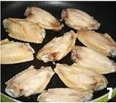 红烧鸡中翅的做法 步骤7
