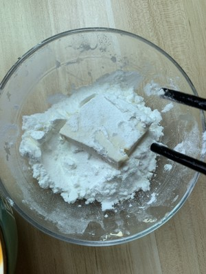 无敌好吃的香煎豆腐的做法 步骤3