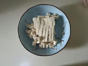 麻婆豆腐的做法 步骤1