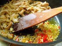 鱼香肉丝的做法 步骤5