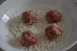蒸糯米丸子的做法 步骤10