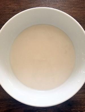 东北锅包肉的做法 步骤4