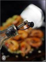 油爆虾的做法 步骤6