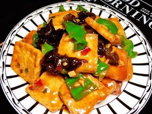 家常豆腐的做法 步骤4