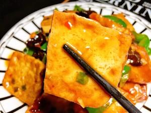 家常豆腐的做法 步骤1
