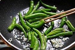 青椒牛柳的做法 步骤4