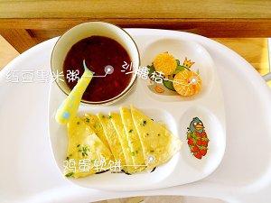 记录三岁宝宝快手早餐(20分钟完成,Day1~Day24)的做法 步骤6