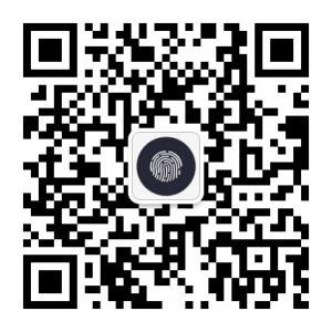 扫描识别获取联联注册码